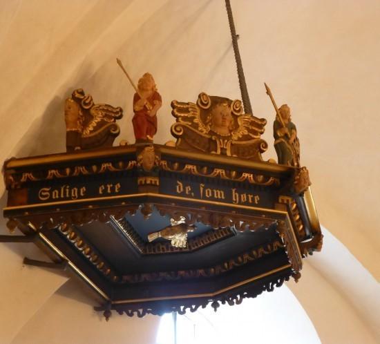Greve kirke, Frederikssunds kirke 050