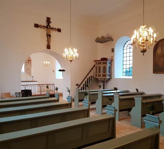Lillebraende kirke 060