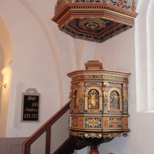 Lyndby kirke 007