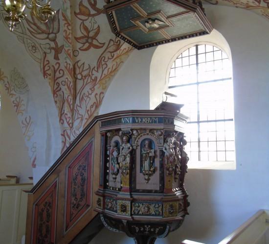 Melby kirke 29