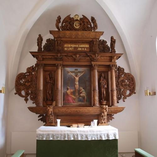Odeforslev kirke 039