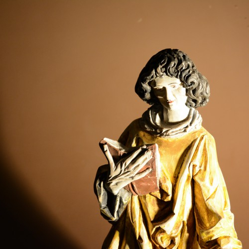 Sankt Laurentius 015