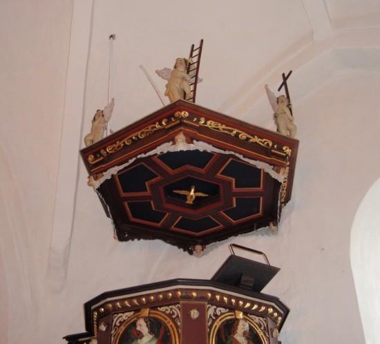 Torkilstrup  kirke 111